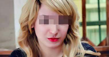 بالصورة حبس ممثلة مغمورة لاتهامها بممارسة الرذيلة مقابل 5 آلاف جنيه 1a11