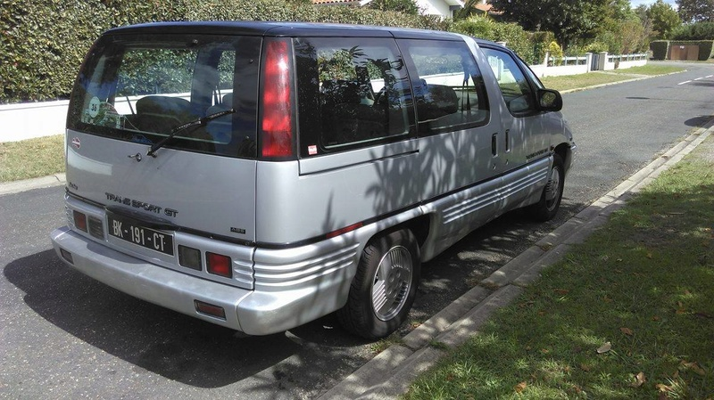 Mon Pontiac Trans Sport 3.8 V6 GT de '92 et ma Pontiac Sunbird 2.0 LE de '91 - Page 6 14339810