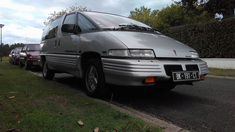 Mon Pontiac Trans Sport 3.8 V6 GT de '92 et ma Pontiac Sunbird 2.0 LE de '91 - Page 6 14360311