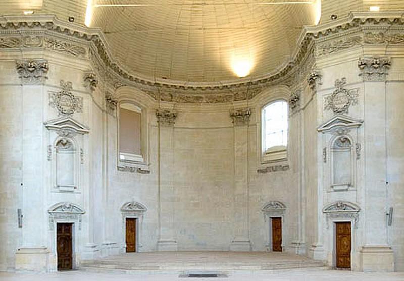 SAINT-DONATIEN - LA CHAPELLE DE L'ORATOIRE Chapel10