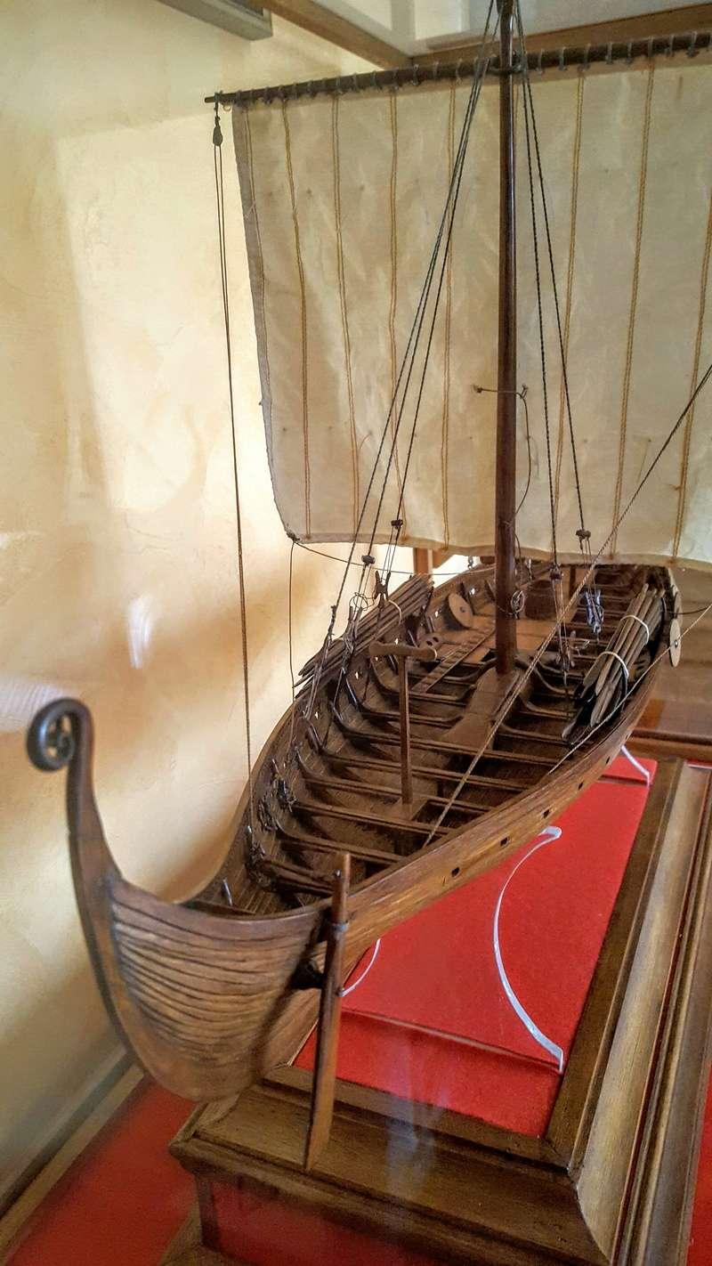 Le navire de Gokstad 20161035