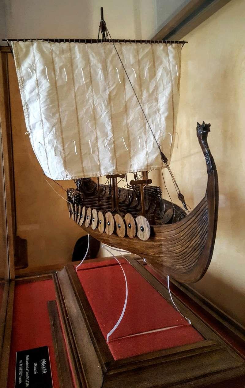 Le navire de Gokstad 20161037