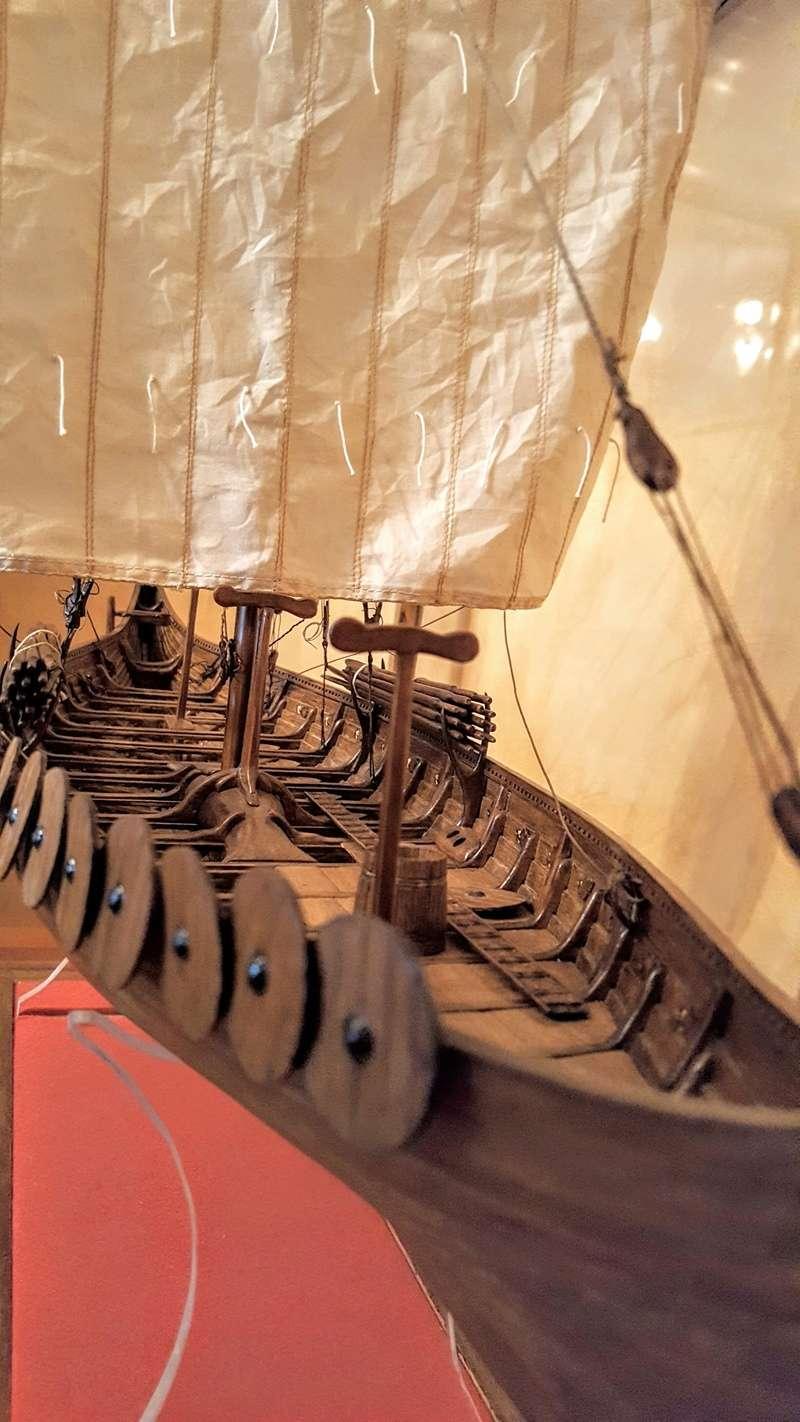 Le navire de Gokstad 20161045