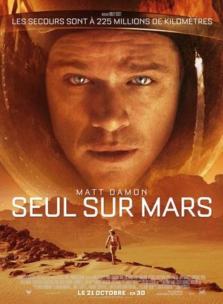Seul sur Mars 30532910