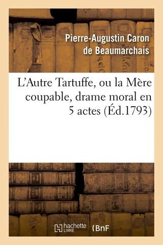 L'Autre Tartuffe (La Mère coupable) Figaro10