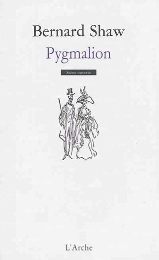 Pygmalion Pygmal10