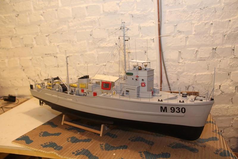 M930 Rochefort 210