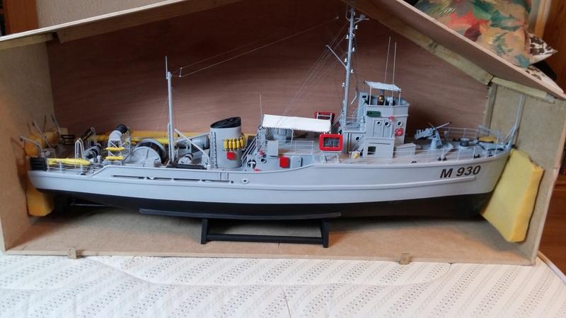 M930 Rochefort 510