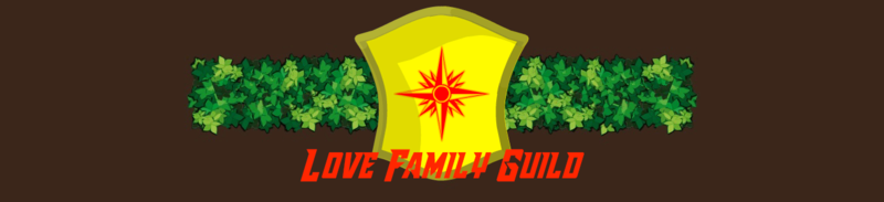 Love Family Guild