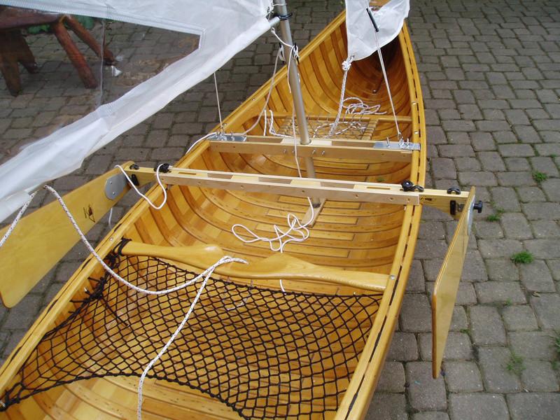 bois époxy à voile Canoe_10