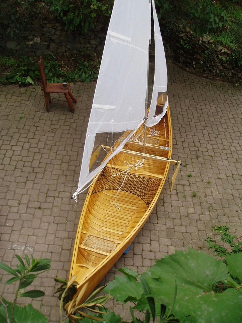 bois époxy à voile Canoe_11