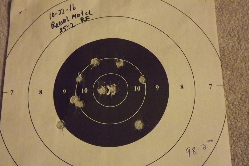 Anyone shoot revolvers better then Pistols?  Dscf0918