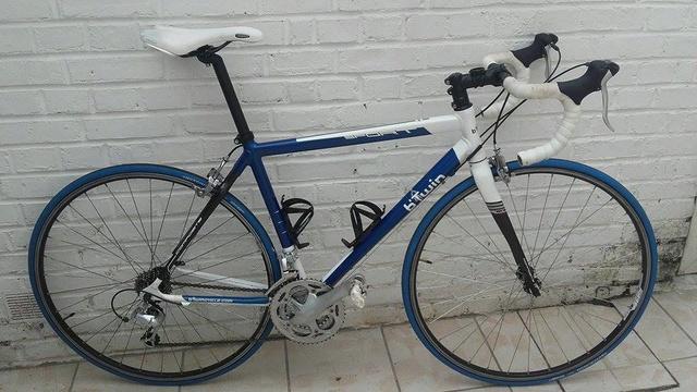 a vendre vélo route b.twin  14429110