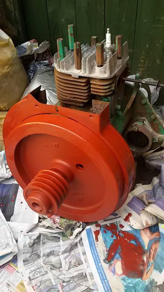 3HP Petter A1VO 14292210