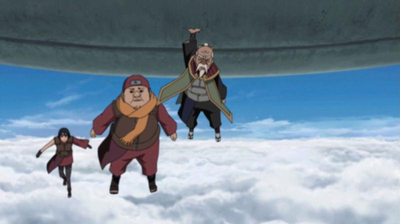 [Renouveau] Soroshiya Ryushi Flight10
