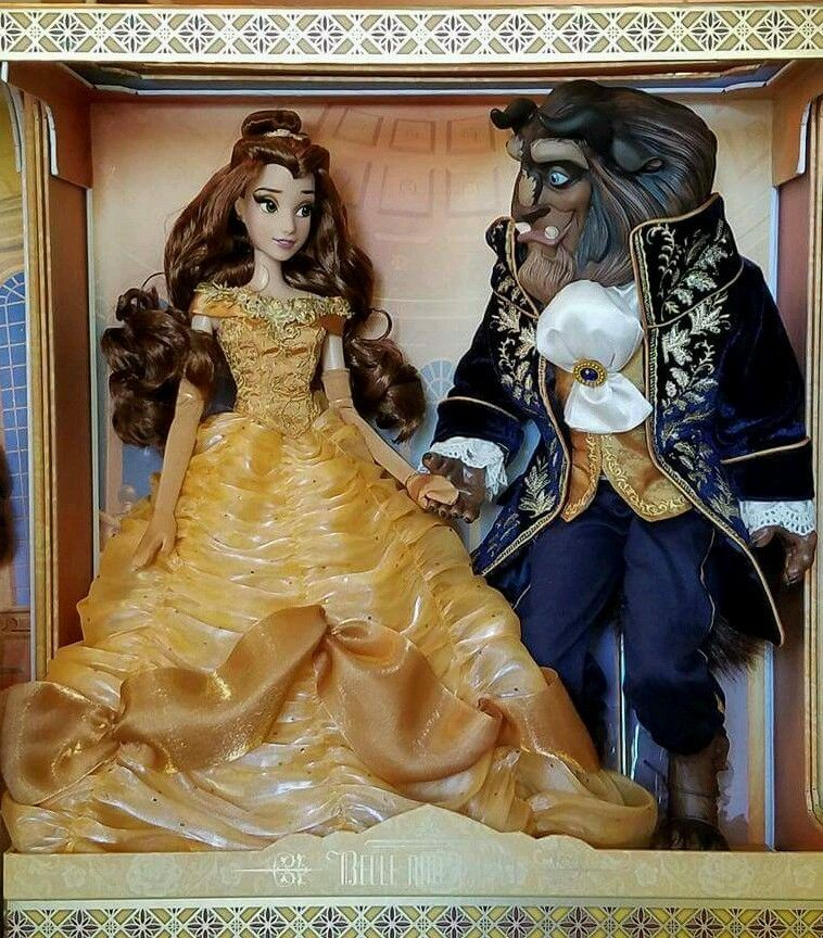 Disney Store Poupées Limited Edition 17'' (depuis 2009) - Page 5 _5710