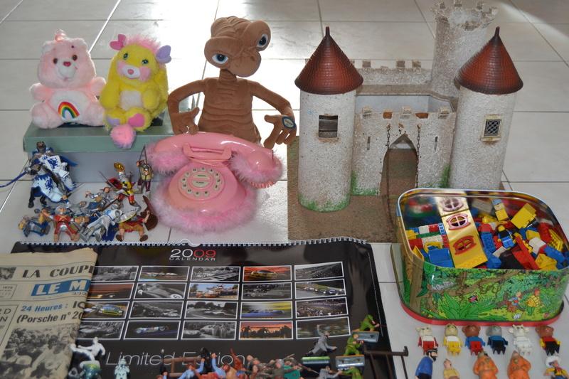 Trouvailles en Brocante, Bourse Aux jouets, Vide Greniers ... Dsc_0038