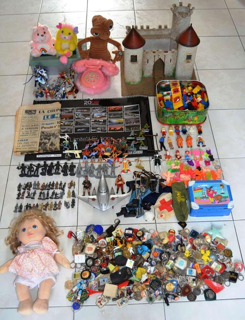 Trouvailles en Brocante, Bourse Aux jouets, Vide Greniers ... Dsc_0042