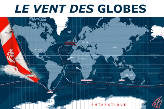 Vendée Globe 2016 20161110