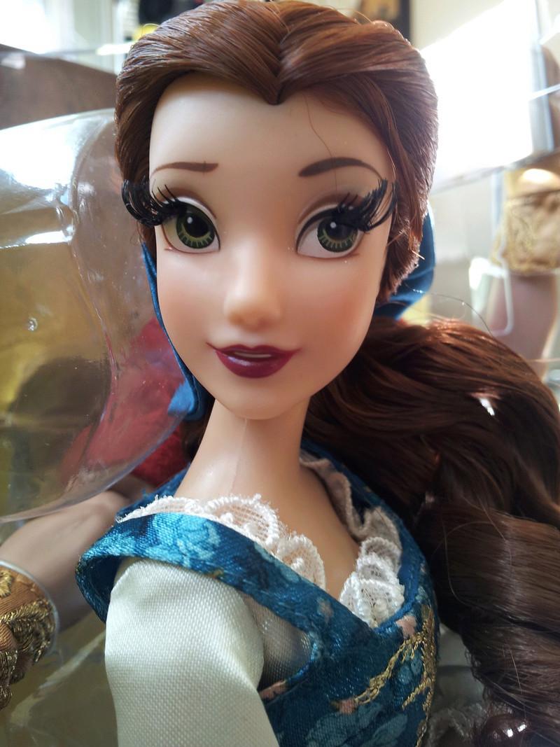 Nos poupées Designer en photo - poupée de la semaine - Page 38 20160966