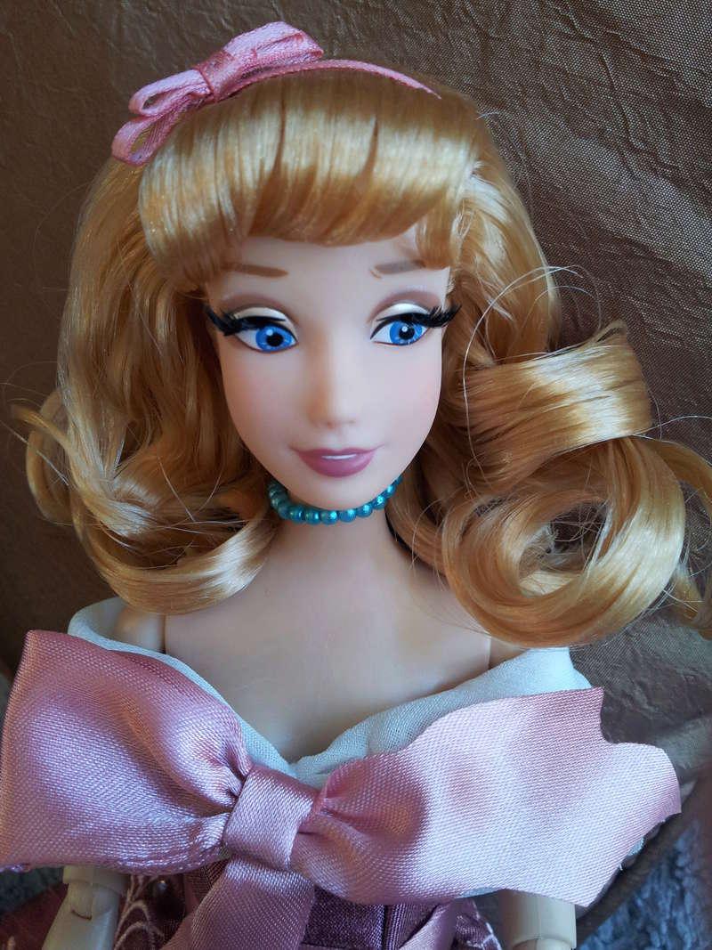 Disney Fairytale Designer Collection (depuis 2013) 20161016