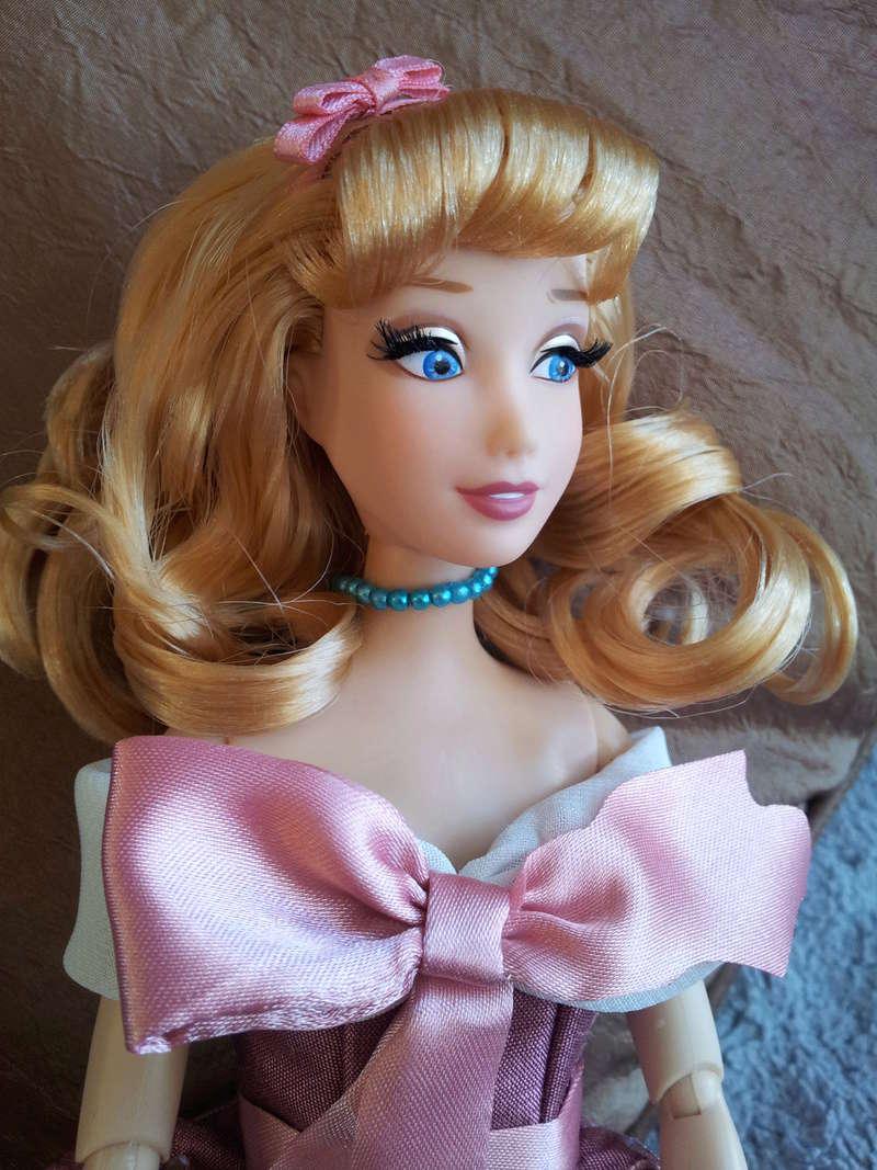 Disney Fairytale Designer Collection (depuis 2013) 20161019