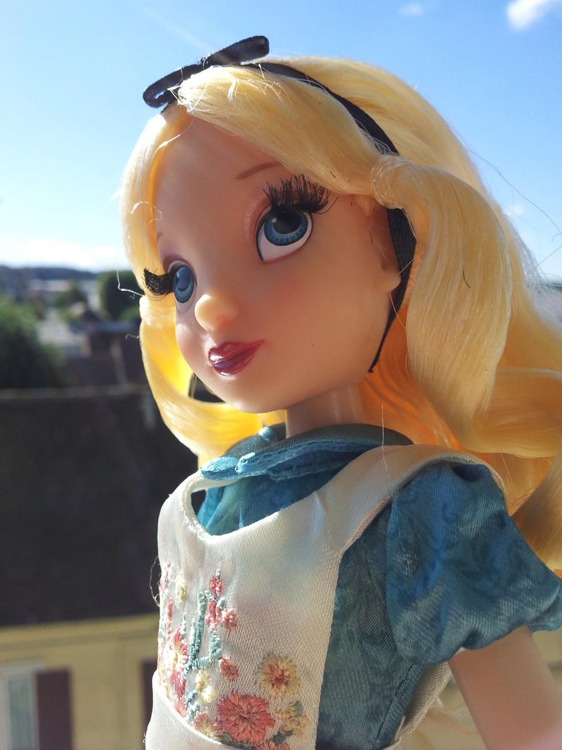 Disney Fairytale Designer Collection (depuis 2013) - Page 2 20161023