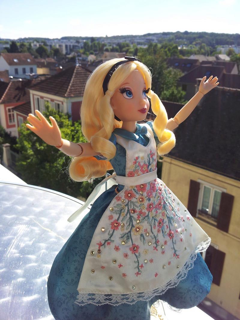 Disney Fairytale Designer Collection (depuis 2013) - Page 2 20161026