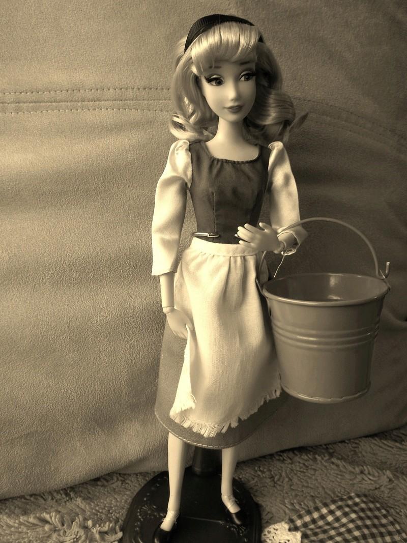 Disney Fairytale Designer Collection (depuis 2013) - Page 5 20161034