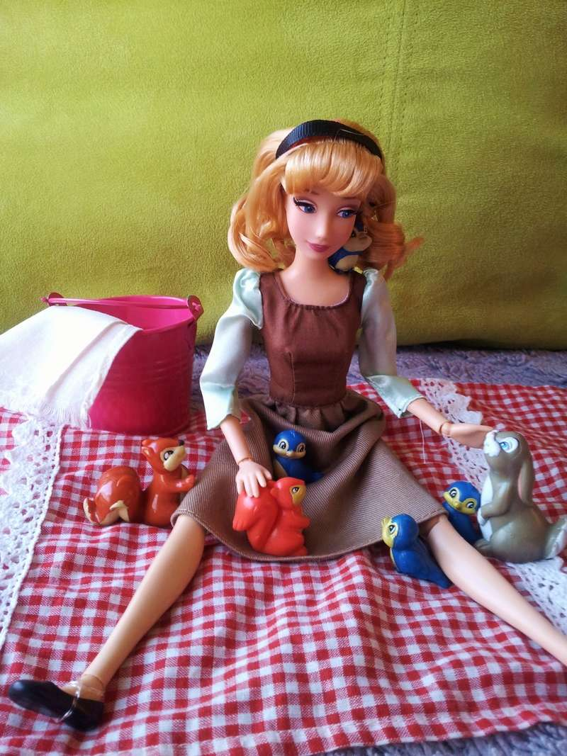Disney Fairytale Designer Collection (depuis 2013) - Page 5 20161037