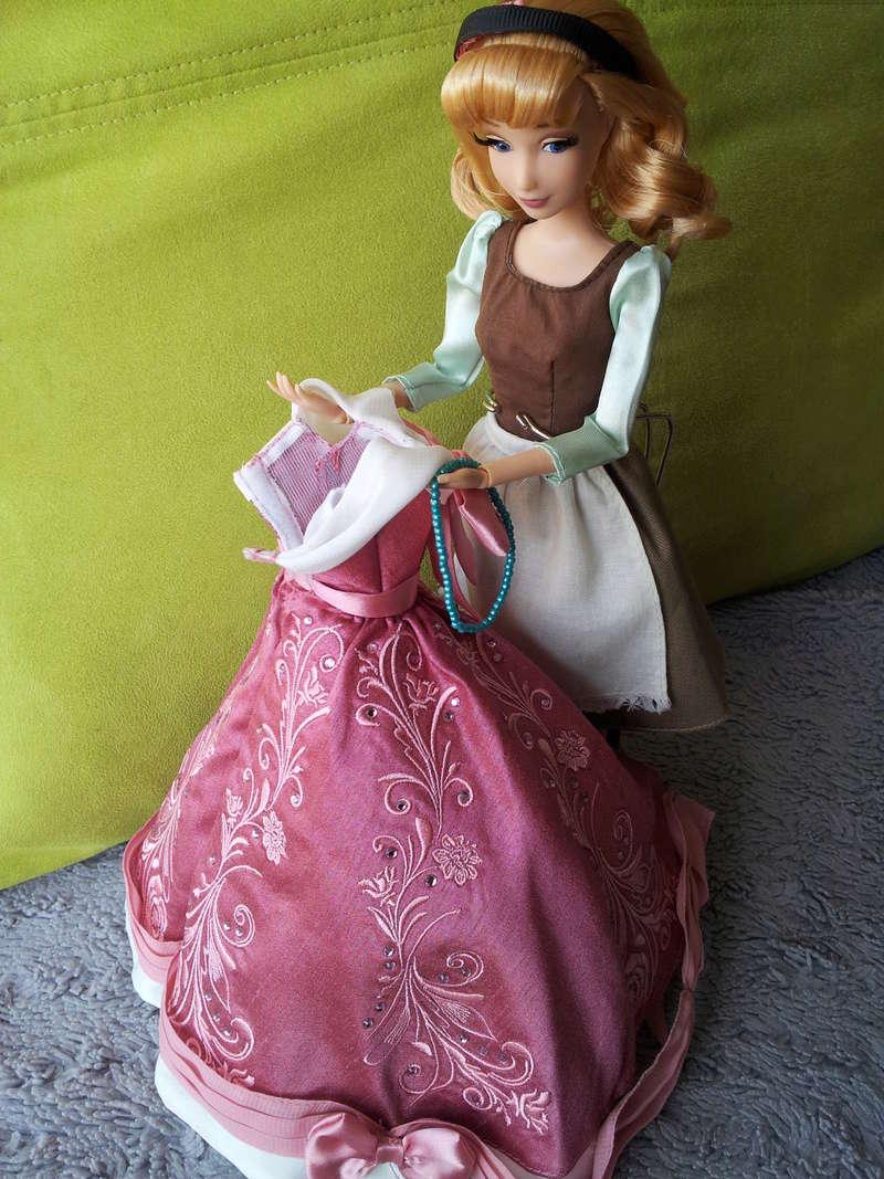 Disney Fairytale Designer Collection (depuis 2013) - Page 5 20161039