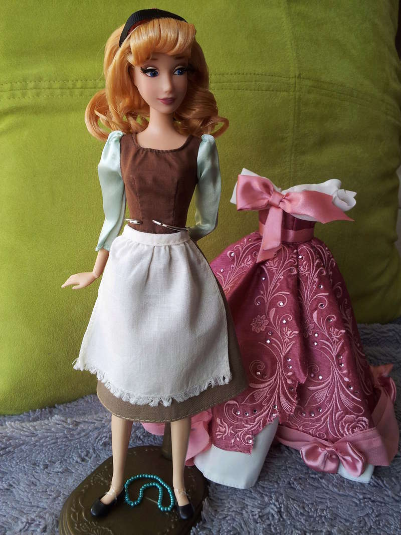 Disney Fairytale Designer Collection (depuis 2013) - Page 5 20161041