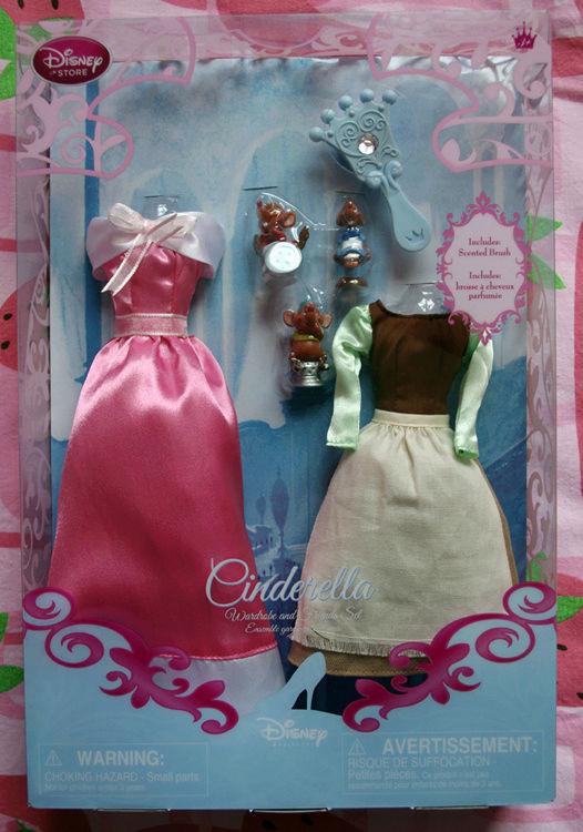 Nos poupées Designer en photo - poupée de la semaine - Page 37 Cendri10