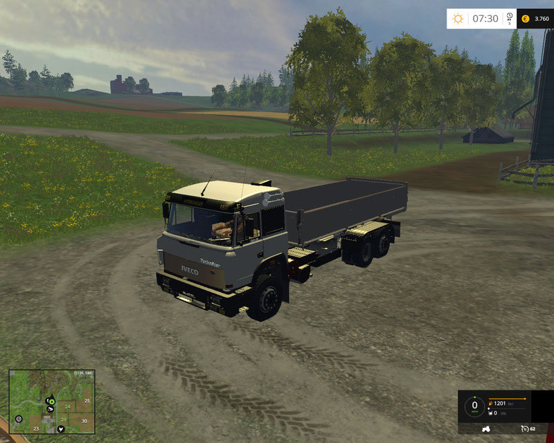 iveco turbo star 190-48 Fsscre17