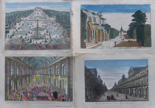 A vendre: gravures Marie-Antoinette et XVIIIe siècle - Page 3 11565510