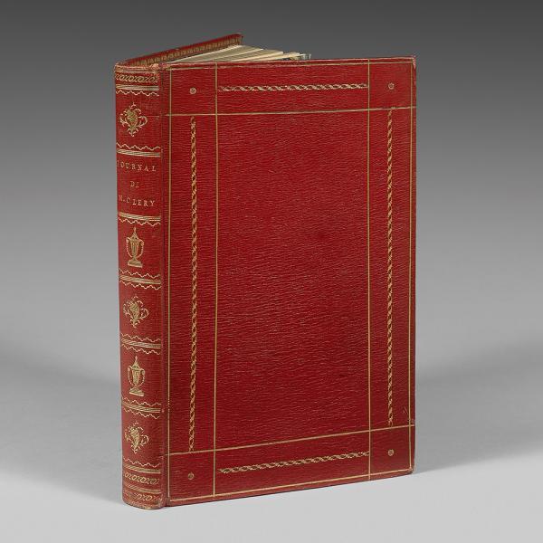 Vente exceptionnelle de manuscrits de Mr Cléry 14758611