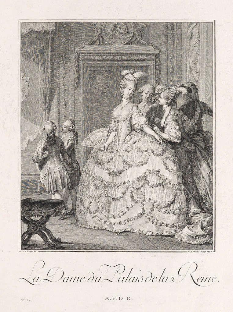 A vendre: gravures Marie-Antoinette et XVIIIe siècle - Page 3 14768010