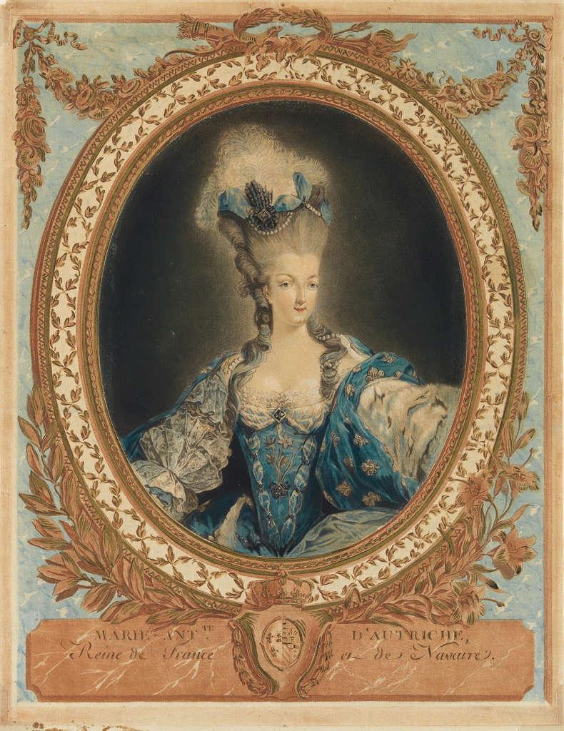 A vendre: gravures Marie-Antoinette et XVIIIe siècle - Page 3 14768011