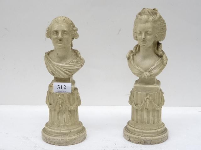 A vendre: Louis XVI et Marie Antoinette - Page 4 18010610