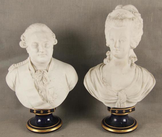 A vendre: Louis XVI et Marie Antoinette - Page 4 19150910