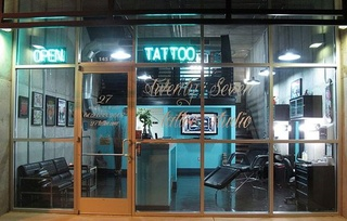 Tattoostudio 'Twentyseven'