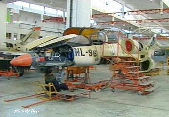 algerie - Chronologie et situation de l'industrie militaire en Algérie 1a410