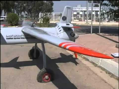 Chronologie et situation de l'industrie militaire en Algérie 1a710