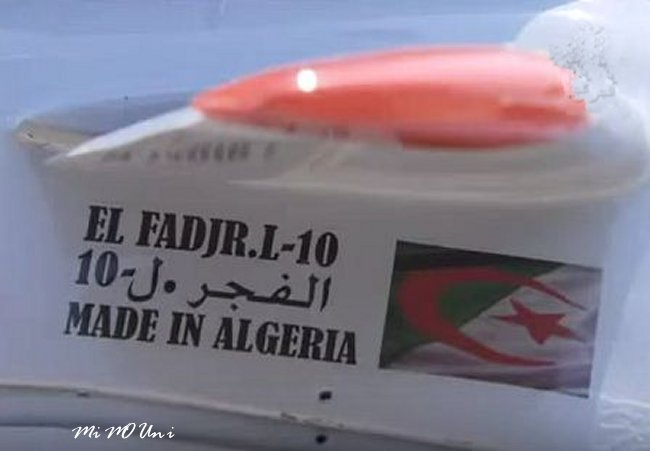 Chronologie et situation de l'industrie militaire en Algérie 1afaj210