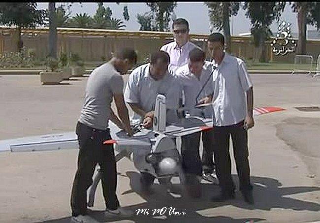 algerie - Chronologie et situation de l'industrie militaire en Algérie 1afajr11