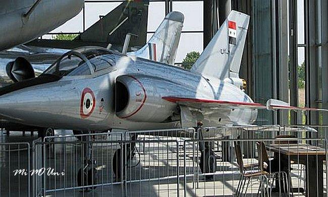 Chronologie et situation de l'industrie militaire en Algérie Ha30010