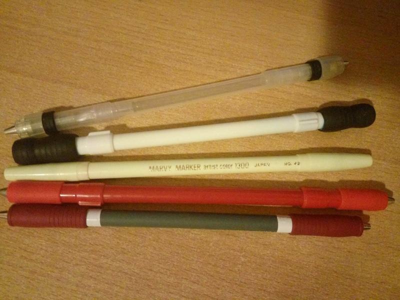 Achats/Ventes/Echanges de stylos/Mods [Pen Trading Partners] - Page 11 14876010