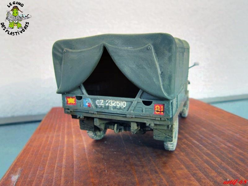 [ITALERI] Chevrolet 15-CWT Truck (1/35°) Img_4716