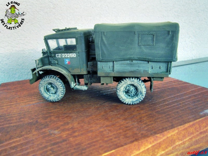 [ITALERI] Chevrolet 15-CWT Truck (1/35°) Img_4720