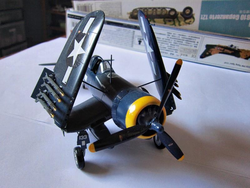 Corsaire F4U-1D [1/48° de Tamiya] Img_4724